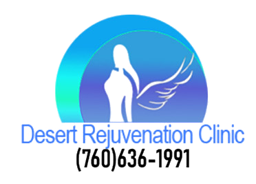 Desert Rejuvenation Clinic, Palm Desert Cosmetic Surgeon Logo